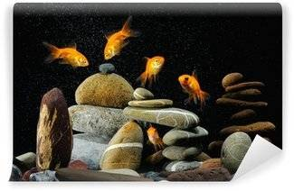 Murais de Parede Peixe