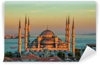 Istanbul Valokuvatapetit