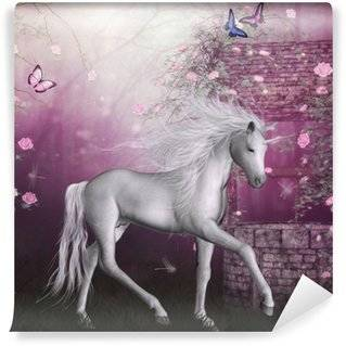 Unicorns Wall Murals