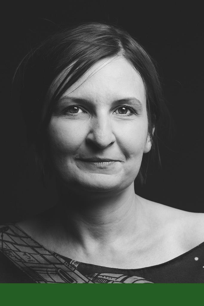 Aneta Swatek
