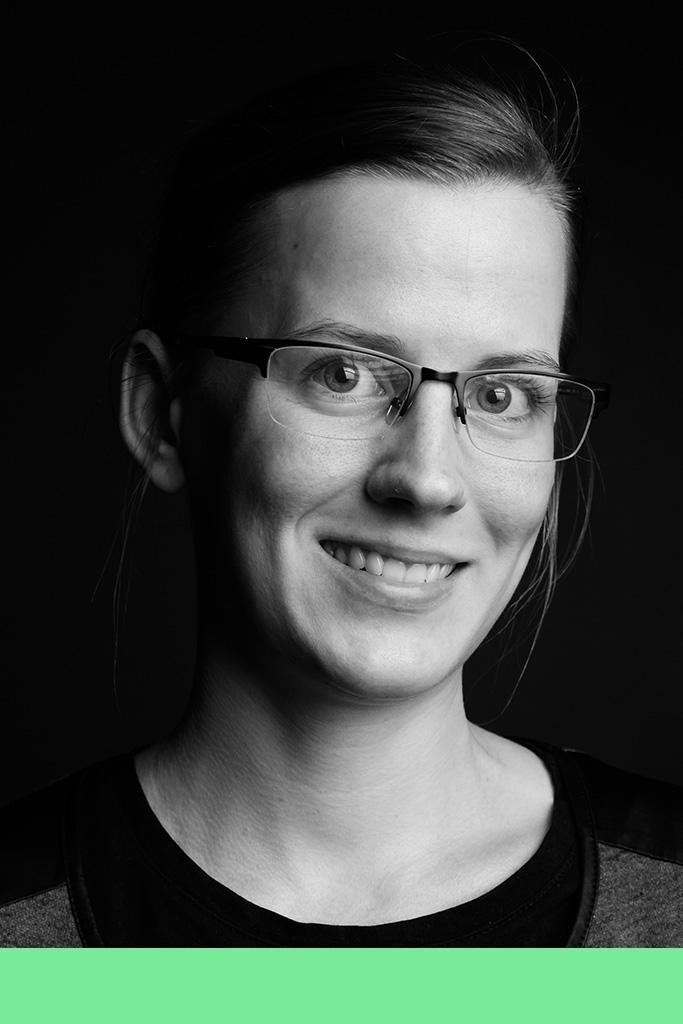 Małgorzata Sosulska
