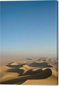 Desert Canvas Prints