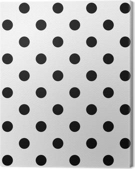 Dots Canvas Prints