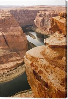 Grand Canyon Canvas Prints