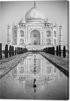 Obrazy na płótnie Indie