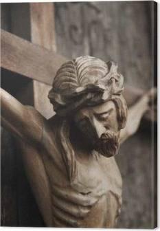 Obrazy na płótnie Jezus Chrystus