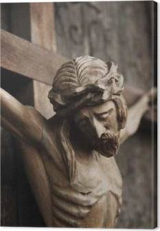 Quadros em Tela Jesus Cristo