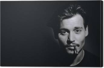 Johnny Depp Fotolærreder