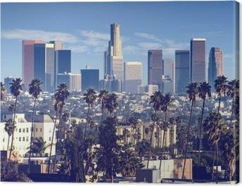 Leinwandbilder Los Angeles