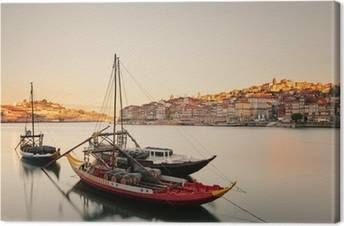 Portugal Canvas Prints