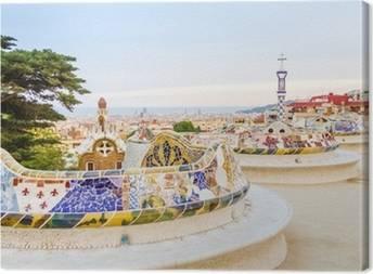 Leinwandbilder Barcelona