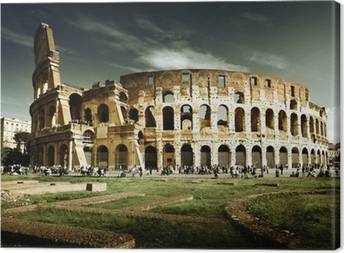 Rome Canvas Prints