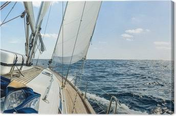 Sails Canvas Prints