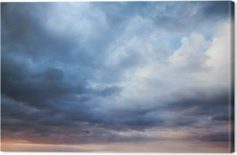 Sky Canvas Prints