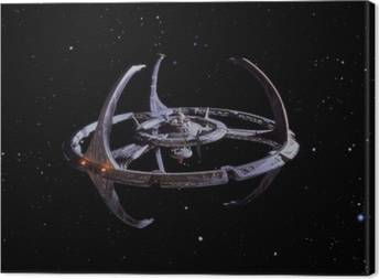 Canvas Star Trek