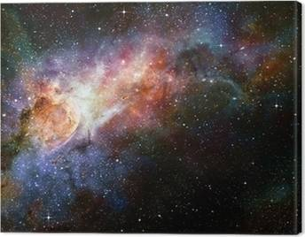 Stars Canvas Prints