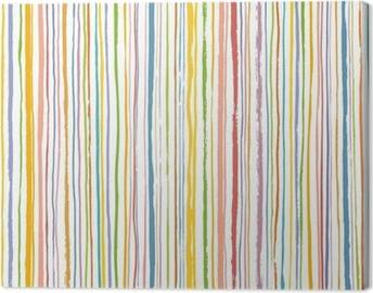 Stripes Canvas Prints