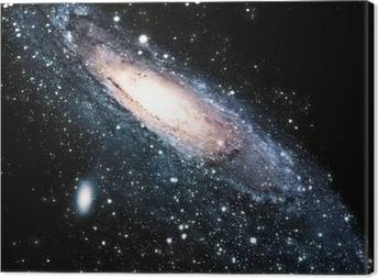 Universe Canvas Prints