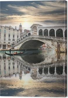 Venice Canvas Prints