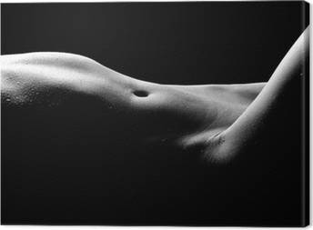 Nudes Canvas Prints
