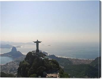 Canvas Brazilië