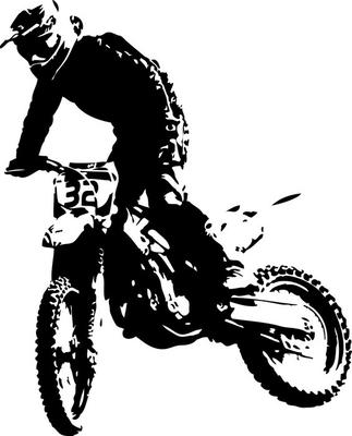vector mx rider