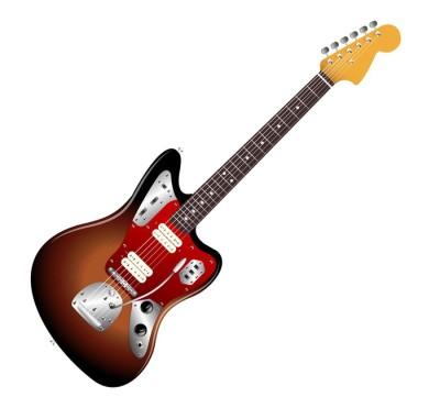 chitarra, chitarra elettrica, rock