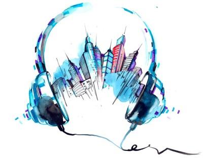 Dźwięki miasta