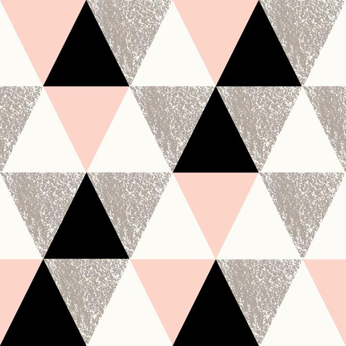 Papel pintado autoadhesivo abstract geometric pattern for Papel pintado autoadhesivo