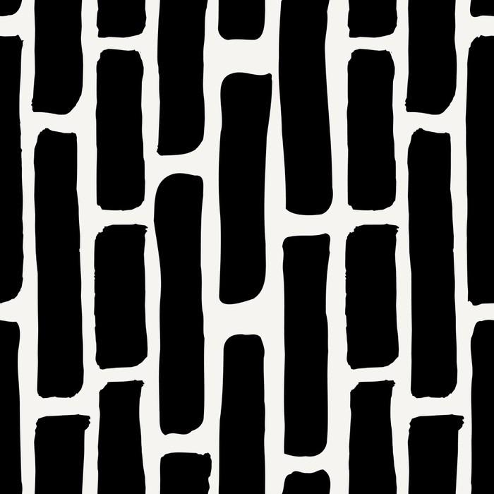 Papier Peint Vinyle Abstract seamless pattern - Ressources graphiques