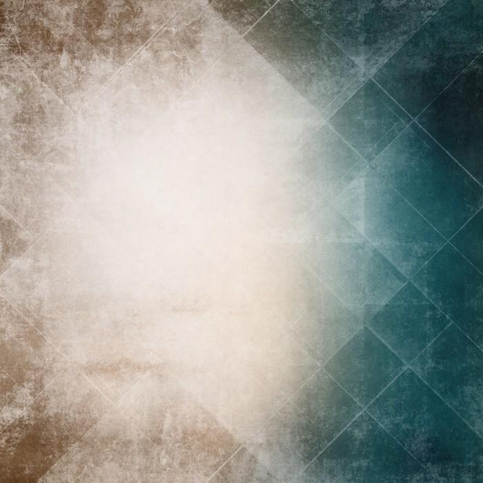 Vinil Duvar Resmi Grunge background - Grafik kaynakları
