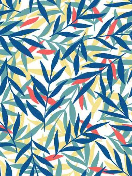papier peint feuilles exotiques for t tropicale pixers nous vivons pour changer. Black Bedroom Furniture Sets. Home Design Ideas
