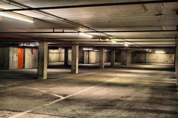 Garage Wall Mural Pixers We live to change
