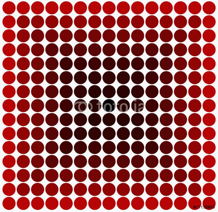 Vinylová Tapeta Damier - Abstrakce