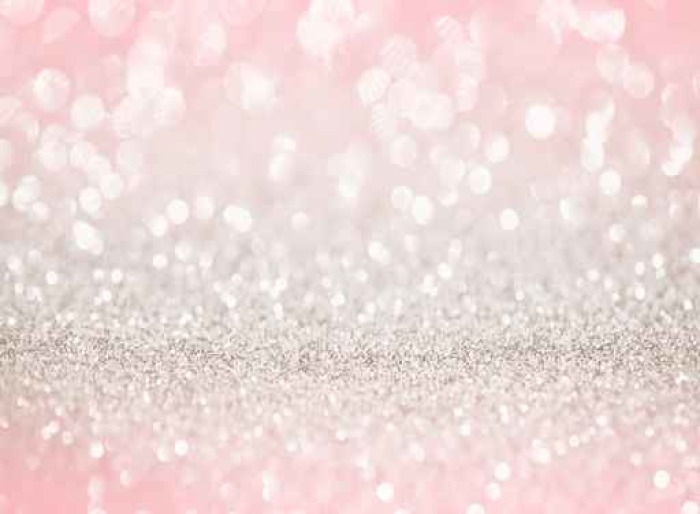 Rose gold glitter bokeh texture background wall mural - Rose gold sparkle background ...