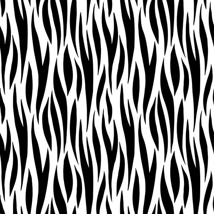 Papier peint vinyle Résumé animal print pattern - Ressources graphiques