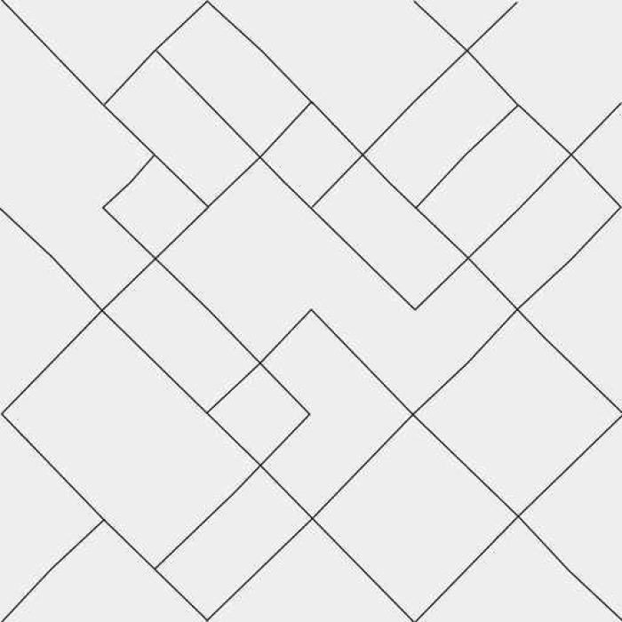 Papel De Parede Preto Geomtrico Simples E Padro