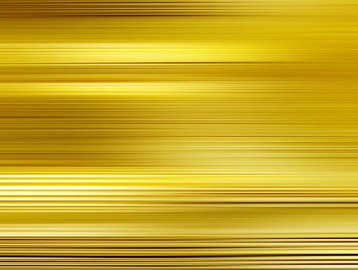 Vinylová fototapeta Zlaté linky - Vinylová fototapeta