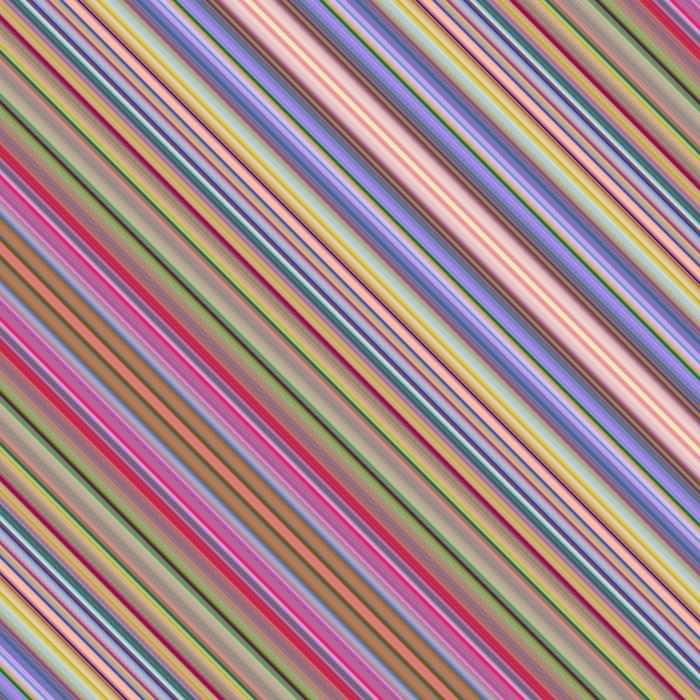 Vinylová fototapeta Zářivě barevné diagonální pruhy abstraktní pozadí. - Vinylová fototapeta