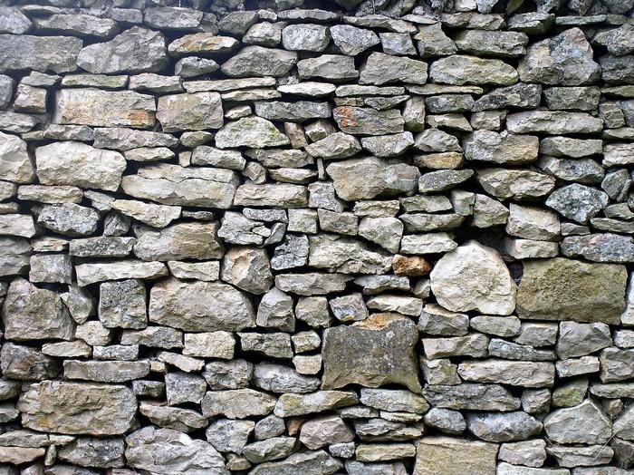 papier peint mur en pierre du lot pixers nous vivons pour changer. Black Bedroom Furniture Sets. Home Design Ideas
