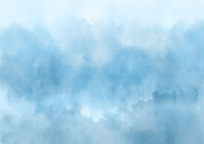 Vinylová fototapeta Barevné akvarel ručně malovaná abstraktní pozadí pro textury - Vinylová fototapeta