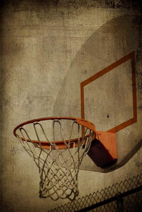 Papier Peint Basketball Basket Grunge • Pixers® - Nous Vivons Pour
