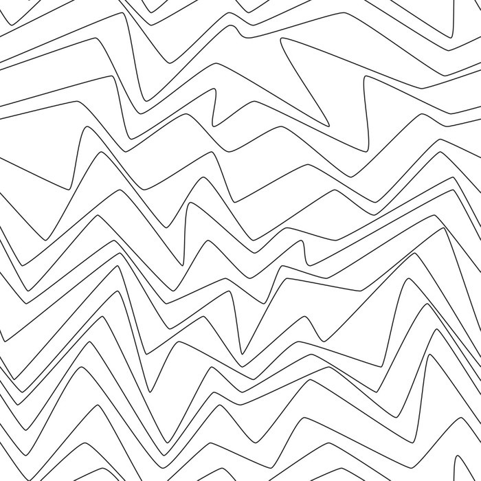 Seamless repeat minimal lines abstract strpes paper for Object pool design pattern