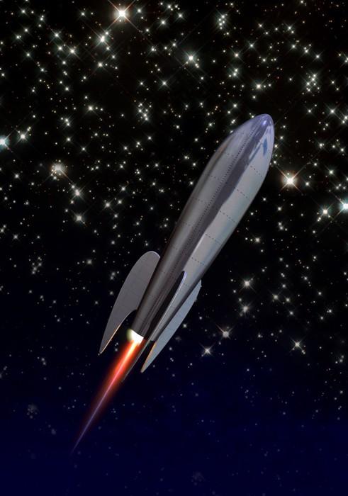 Pixerstick Aufkleber Griff nach den Sternen - Sterne