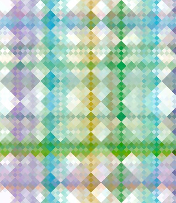 grunge check pattern