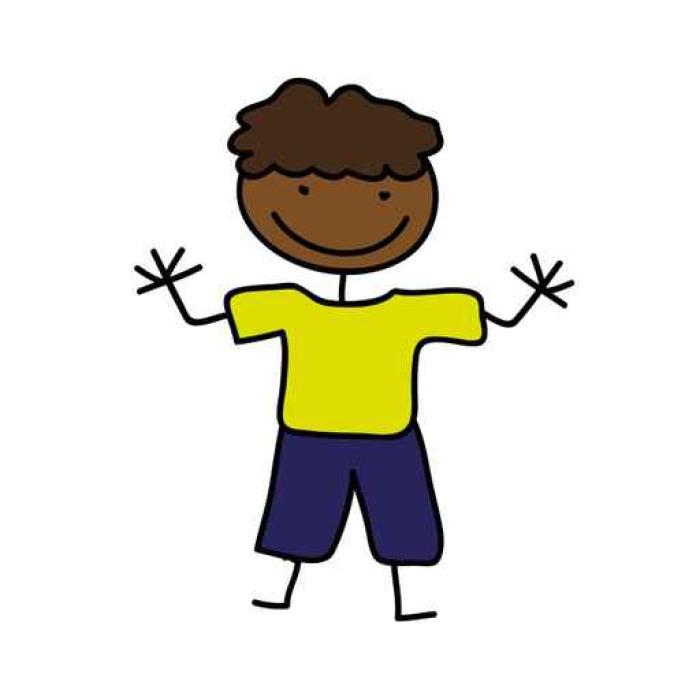 Afbeeldingsresultaat voor jongens tekening