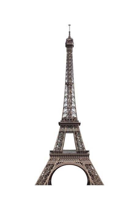 Tour Eiffel Auteur Restaurant