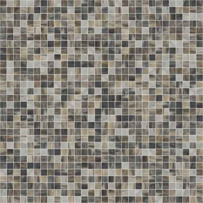 Large Square Seamless Texture Of Mosaic Tiles 07 Wall