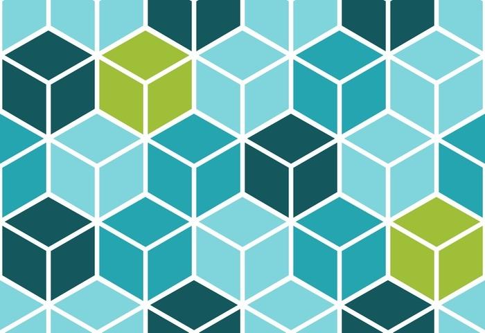papier peint motifs mod le de cube sans couture. Black Bedroom Furniture Sets. Home Design Ideas