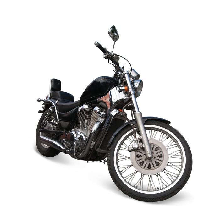 papier peint moto noire pixers nous vivons pour changer. Black Bedroom Furniture Sets. Home Design Ideas